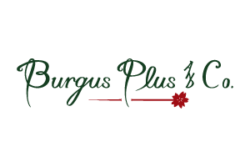 BURGUS PLUS Official Site